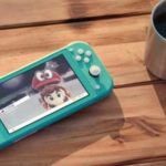 Diferencia entre Nintendo Switch y Nintendo Switch Lite