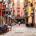 5 Restaurantes Románticos en Madrid
