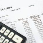En qué consiste la amortización de un préstamo